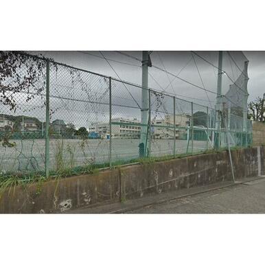 横浜市立保土ケ谷中学校