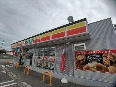 デイリーヤマザキ多度津町桜川店