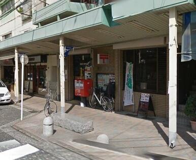 横浜藤棚郵便局