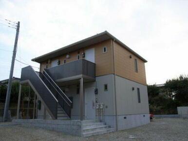【☆積水ハウスのシャーメゾン☆】耐震性の高さに特徴のある積水ハウス施工の軽量鉄骨造!!