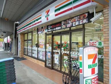 セブンイレブン横浜本牧町1丁目店