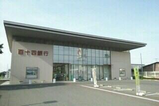 百十四銀行仏生山店さん