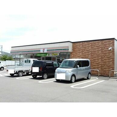セブンイレブン串間本町店