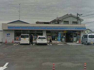ローソン徳島応神町東貞方店
