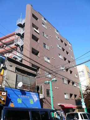 京急本線、京浜東北・根岸線、横浜市営地下鉄、MM線と4沿線利用可!