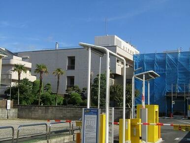 山之内病院