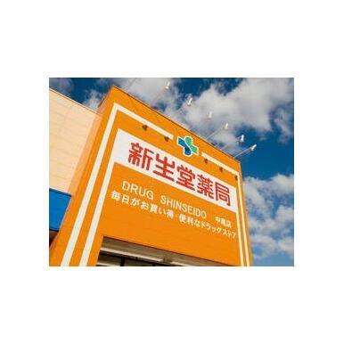 新生堂薬局薬院八千代ビル店