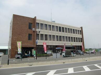 JAいるま野名細支店