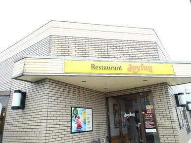 ジョイフル小山店