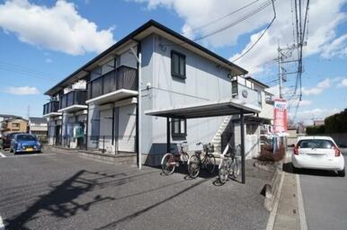 ☆★積水ハウス施工☆★軽量鉄骨造で優れた耐震性能!