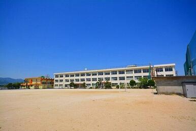今川小学校