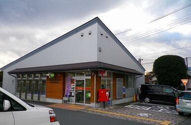 岩波郵便局
