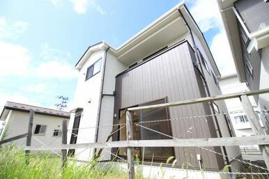 地震に強いオール電化住宅!内覧可能です!