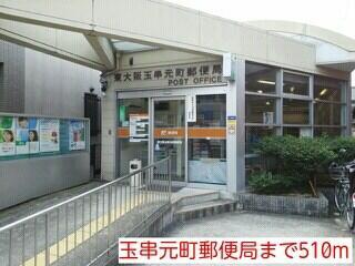 玉串元町郵便局