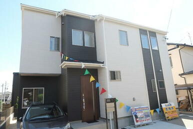 豊田市井上町2丁目の新築分譲住宅です!