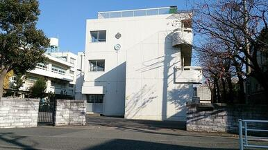 横浜市立菅田中学校