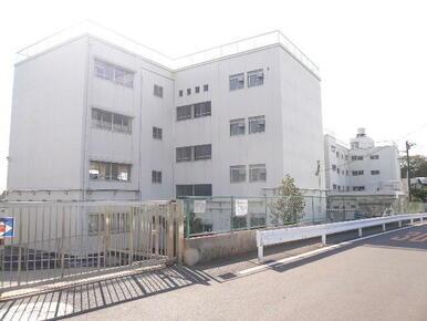 横浜市立羽沢小学校