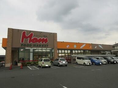 フードマーケットMom堀川店