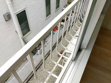 2階のお部屋!