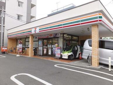 セブンイレブン川崎北加瀬店