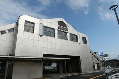 岡崎駅(JR 東海道本線)