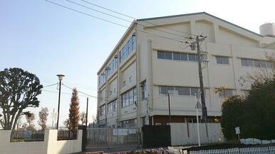 横浜市立池上小学校