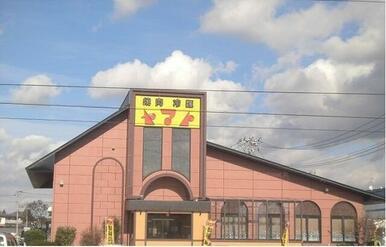 焼肉ヤマト北上店
