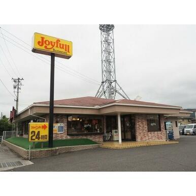 ジョイフル行橋店