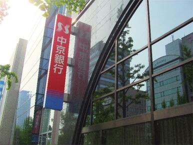 中京銀行大津橋支店