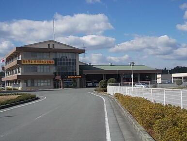 山鹿消防署