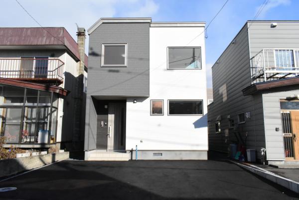 前田7条9丁目 新築建売住宅 全1棟 4LDK