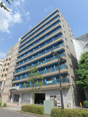 「新横浜」駅徒歩5分・アクセス良好
