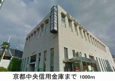 京都中央信用金庫