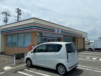 セブンイレブン阿南那賀川店