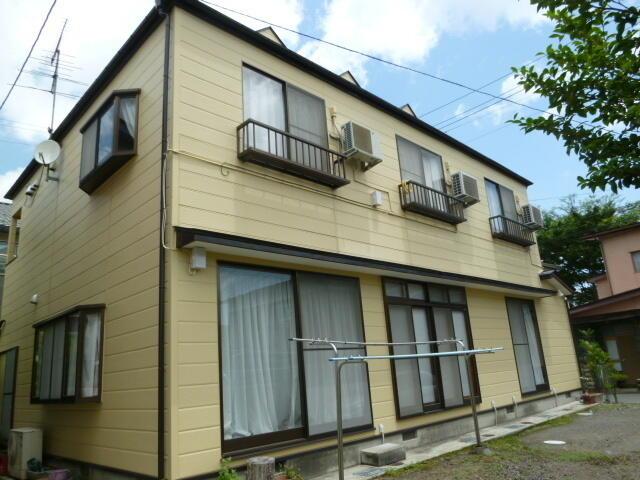 ハウス高松 203 1K
