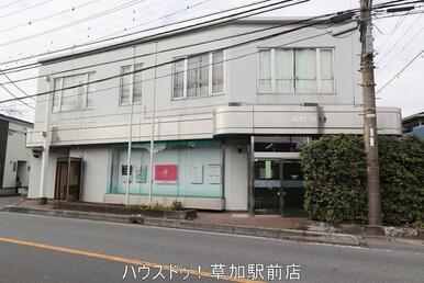城北信用金庫峯新堀支店