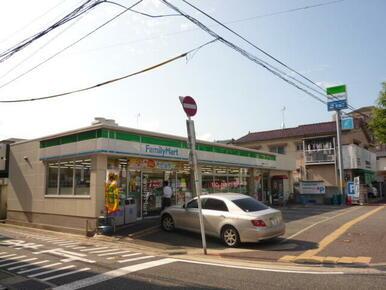 ファミリーマート福岡鳥飼三丁目店