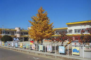富沢幼稚園