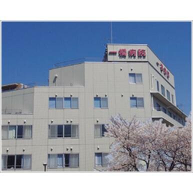 小平市立津田図書館
