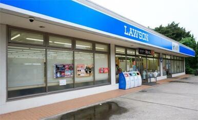 ローソン 横浜国立大学店
