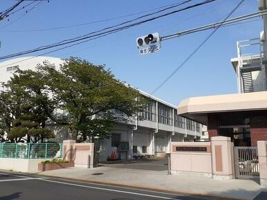 岡山市立福浜小学校