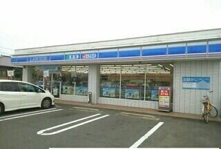 ローソン高松太田店