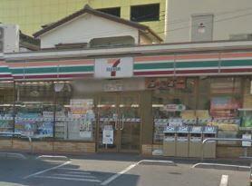 セブンイレブン川口青木3丁目店