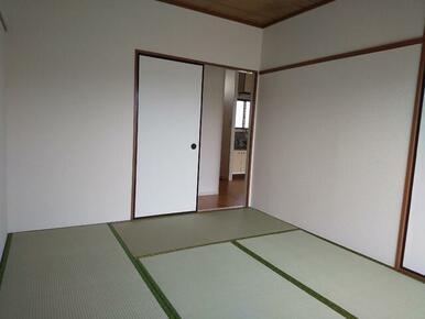 癒しの空間・和室も御座います