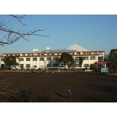 三島市立長伏小学校