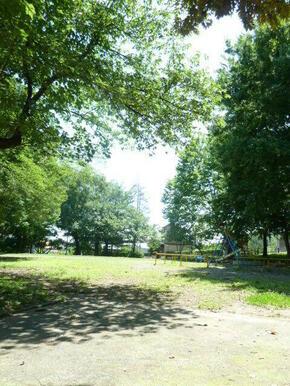 新石川中村公園