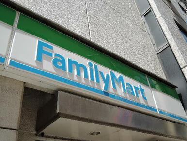 ファミリーマート 八幡香月西店