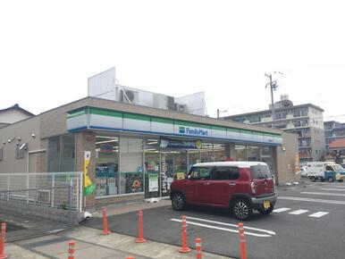 ファミリーマート津島橘店