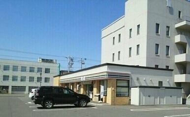 セブンイレブン栄町1丁目店