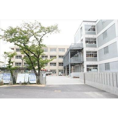 屋島中学校